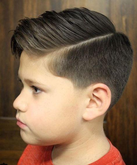 Pin On Boys Haircut