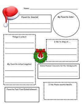 33+ Printable secret santa template trends