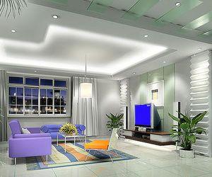تفسير السقف في الحلم سقوط سقف البيت والغرفه في المنام House Interior Design Living Room Home Interior Design Modern Home Interior Design