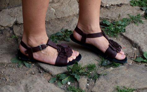 67af90662c2f Barefoot sandály