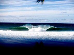 Morgan Maassen | Pipeline, Hawaii