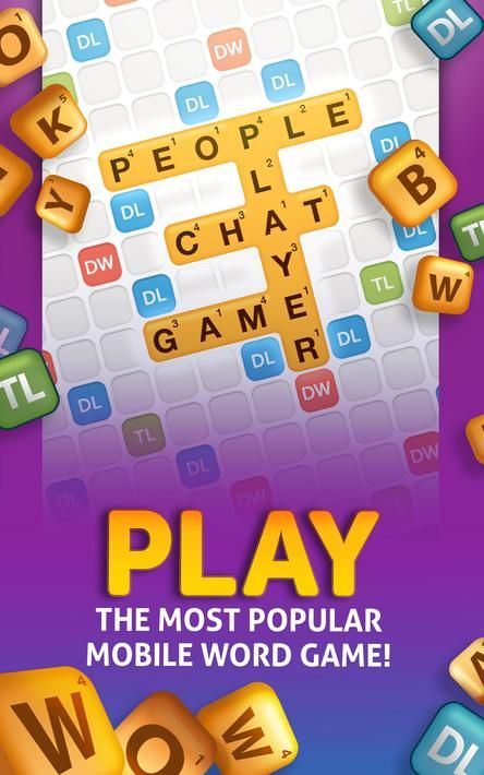 Words With Friends 2 Free Word Games Puzzles For Android Apk