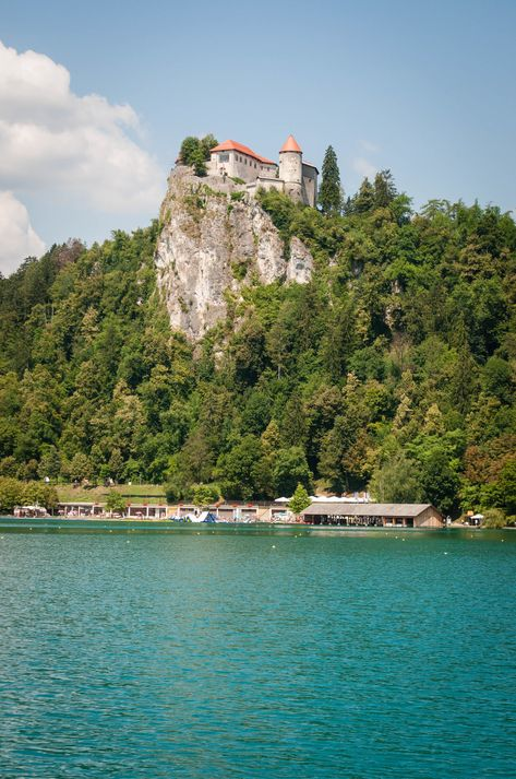 How To Plan The Perfect Road Trip In Slovenia Perfect Road Trip
