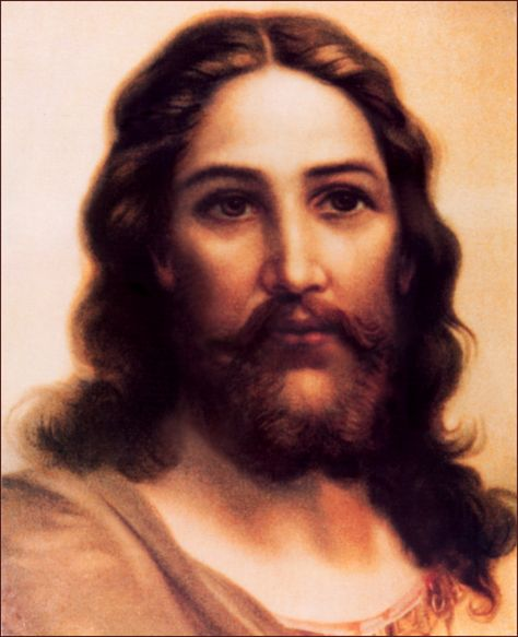 Why Jesus Is A Hero To Billions « Heroes: What They Do & Why We ...