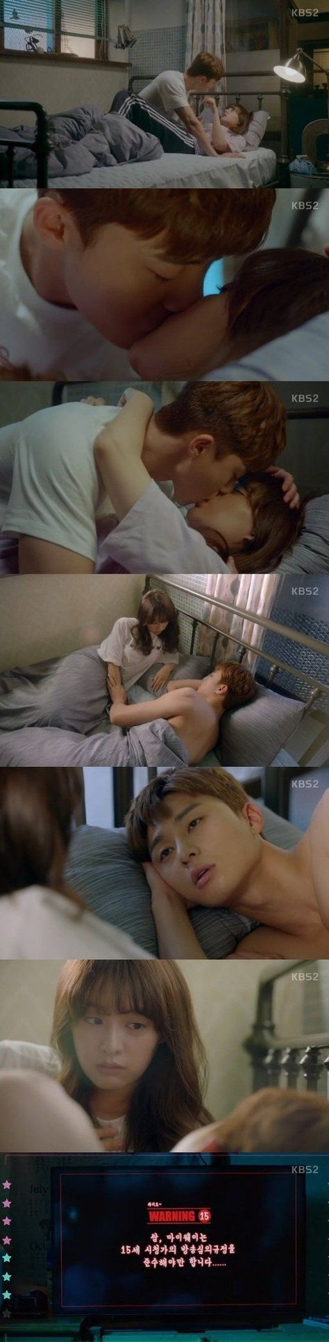[Spoiler] Added episode 14 captures for the Korean drama 'Fight My Way'
