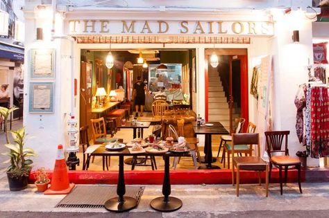 10 Trendy Halal Restaurants That Don T Just Serve Malay Food In Singapore Malay Food Halal Recipes Halal Food In Singapore