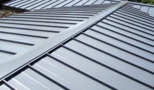 Types Of Metal Roofing Pictures Metal Roof Roofing Roof