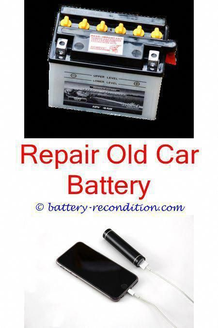 Batteryrecyle Fixing A Dead Cell In Car Batteries How To Recondition Car Batteries At Home Pdf Batteryrepair How To Fix Ba Battery Repair Car Battery Repair