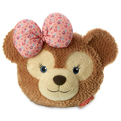 ShellieMay the Disney Bear Aulani bags from Disney Store