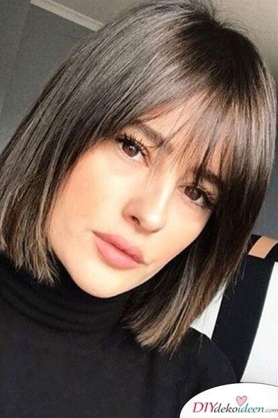 Pin On Frisuren Für Feines Dünnes Haar