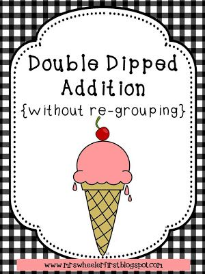 Mrs. Wheelers First Grade Tidbits: End of the Year Happenings