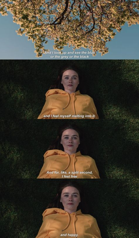 Image about movie in quotes 📃 by allegra🥑 on We Heart It