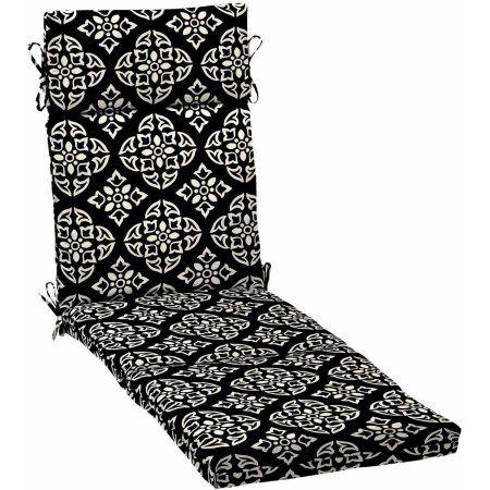 Patio Garden Chaise Lounge Cushions