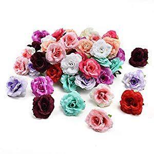 Colorful Flower Artificial Lavender Fake Bouquet Wedding Wreath Decoration