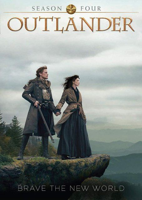 Outlander Season 4 Adult Tv Series 5 28 19 Outlander