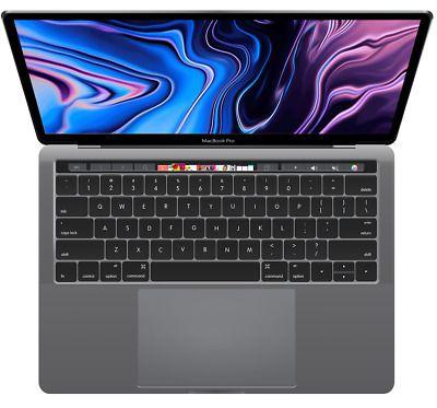 2018 Apple 13 Macbook Pro Touch Bar In 2020 Apple Laptop Macbook Pro Macbook Pro Touch Bar