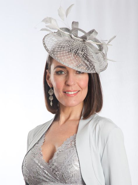 Mother Of The Bride Hats Royal Ascot Wedding Occasion Fascinators