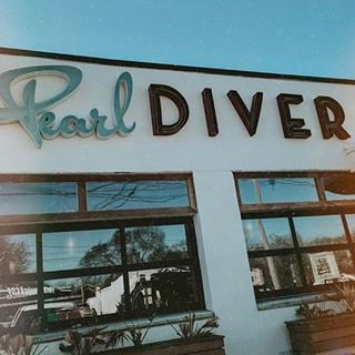 PEARL DIVER (@pearldiver_nashville) • Instagram photos and