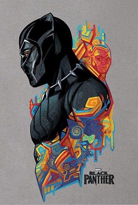 Black Panther (film)/Gallery