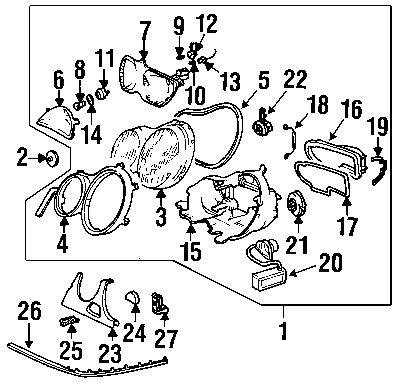 Mercedes Benz Radio Wiring Diagram VW Radio Wiring Diagram