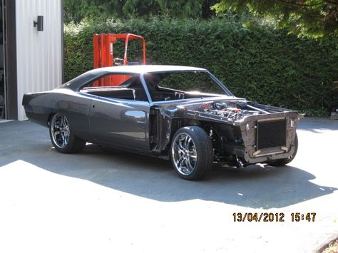 the baddest custom motorsports fabrication on the planet pro touring rh pinterest com