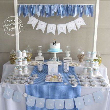 Ideas Baby Shower Varon.Baby Shower Varon First Communion 63 Trendy Ideas