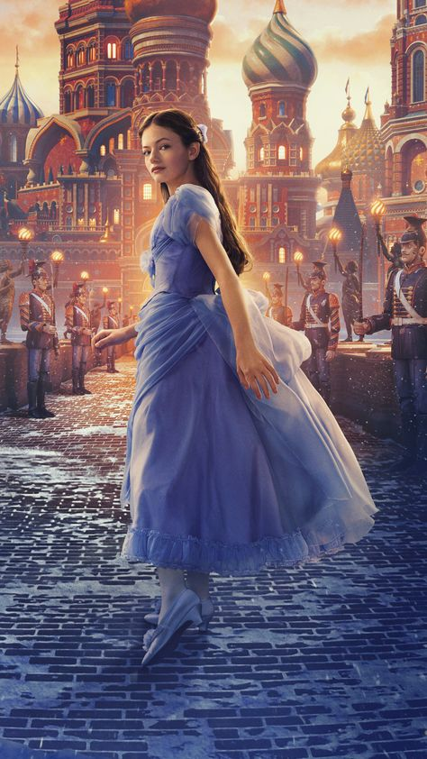 The Nutcracker And The Four Realms 8k Wallpapers | hdqwalls.com