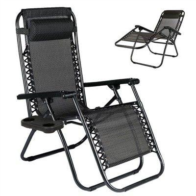 Lezak Plazowy Fotel Ogrodowy Zero Gravity Campela Beach Chairs Garden Loungers Outdoor Chairs