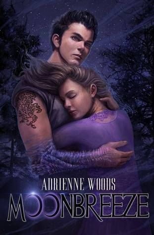Moonbreeze (The Dragonian #4) - PLEASE NOTE: SENSITIVE