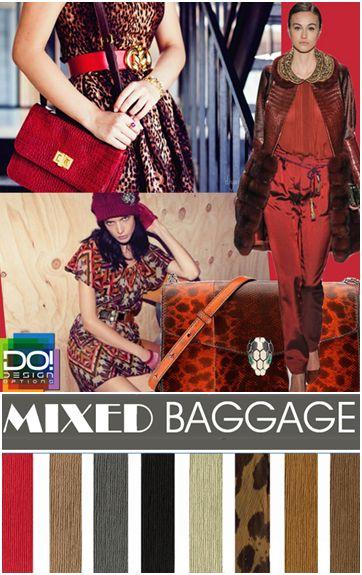 Mixed Baggage