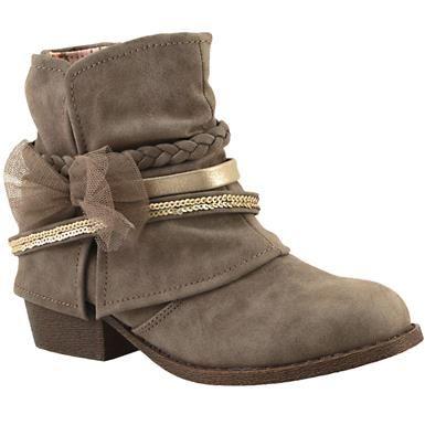 Jellypop Flicker Boots - Girls | Boots