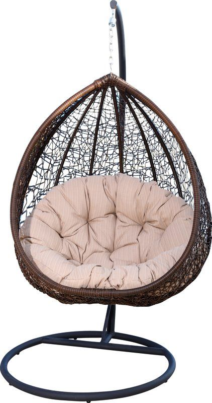 Ghazali Swing Chair With Stand Swinging Chair Swing Chair Bedroom Swing Chair Outdoor