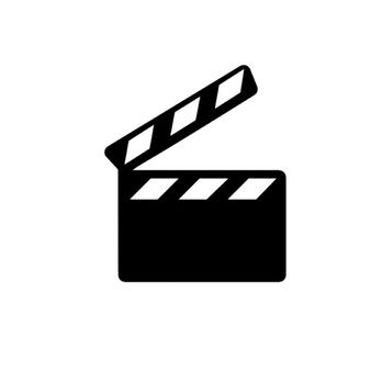 Download Clapperboard For Free Instagram Icons Instagram Highlight Icons Easy Drawings