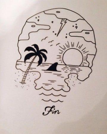 Diversos Diseños De Dibujos Para Tatuajes Originales Drawιng