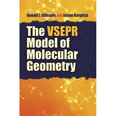 The Vsepr Model of Molecular Geometry Products