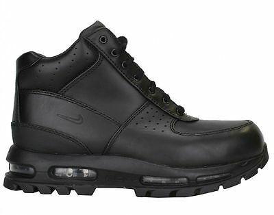 New Nike Mens ACG Air Max Goadome Leather Boots Deep ...
