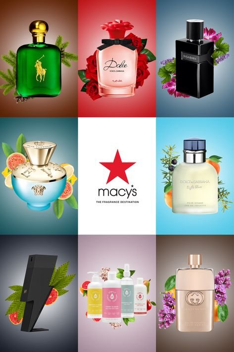 Explore New and Noteworthy Fragrances