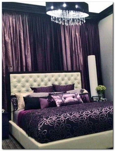 31 Beautiful Feminine Bedroom Decor Ideas 21 Deco Chambre A