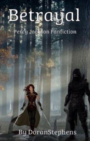 Betrayal (Percy Jackson fanfiction) | Reading | Athena percy jackson