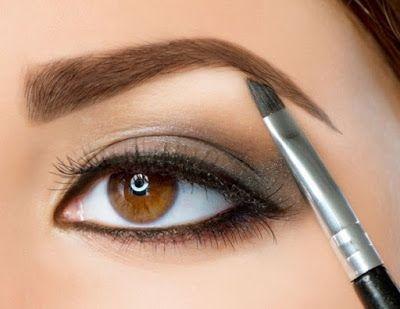صور حواجب تاتو رسومات و موديلات حواجب 2019 ميكساتك Brow Tinting Eyebrow Tutorial Shaping Eyebrow Makeup