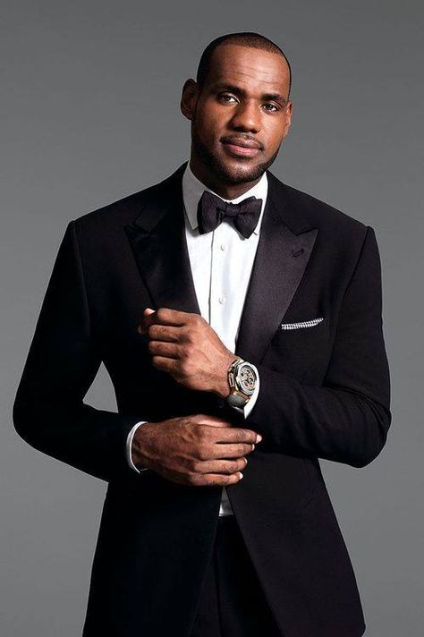 NBA Fashion Show - Produced by none-other-than LeBron James himself, the first ever NBA Fashion Show will take during All-Star Weekend