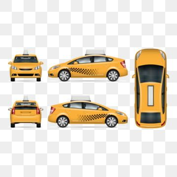 Yellow Cab Taxi Car Cab Png Transparent Clipart Image And Psd File For Free Download Yellow Cabs Cab Yellow Taxi Cab