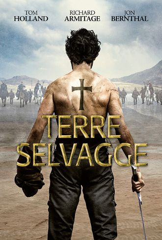 Terre Selvagge Hd 2017 Evid Tom Holland Film Movie Posters