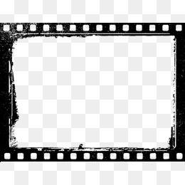 Film Border Vector Material The Film Retro Frame Png And Vector With Transparent Background For Free Download Molduras Para Fotos Montagens Transferencias De Imagem Vetores