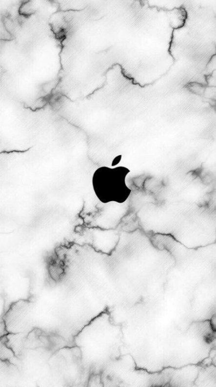 Pin En El Papel Pintado De La Vendimia Apple Logo Wallpaper Iphone Pretty Wallpaper Iphone Iphone Background Wallpaper