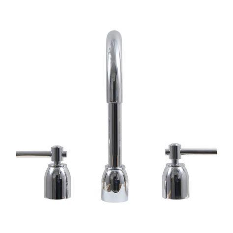 Widespread Bathroom Faucet, Wayfair Bathroom Faucets