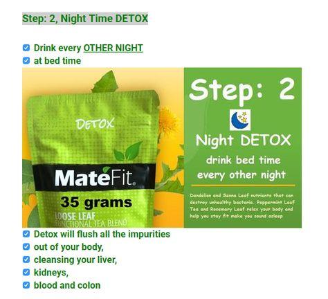Teatox Teas online shop