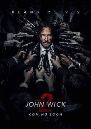 John Wick Chapter 2 The John Wicki Fandom Powered By Wikia Marvel Movie Posters Watch John Wick Full Movies
