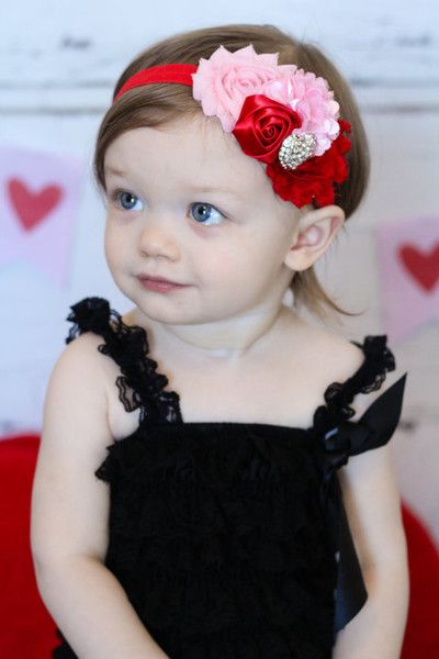 Or go floral - Kids' Valentine's Day Clothes That'll Make You Swoon - Photos