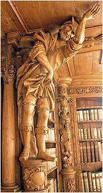 Heraldry of Life: WOOD ART - SUPER sculpturi în lemn